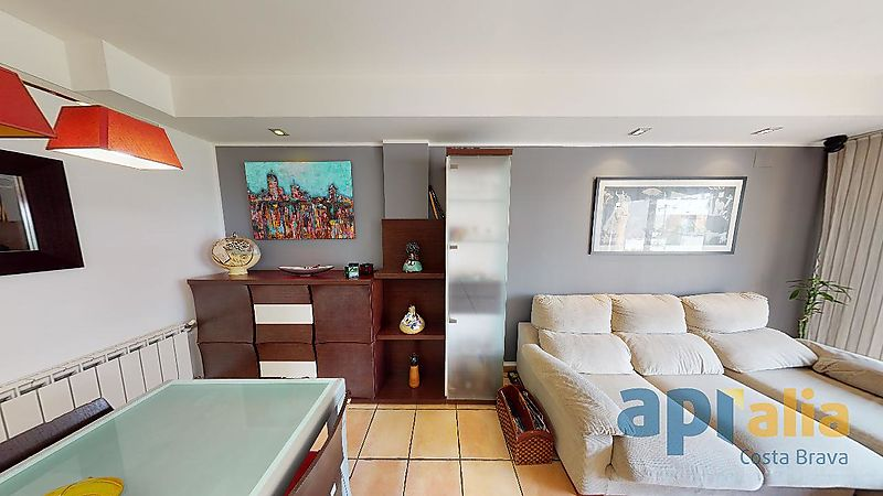 Torre Valentina, semi-detached house with 2 car closed garage and community with pool