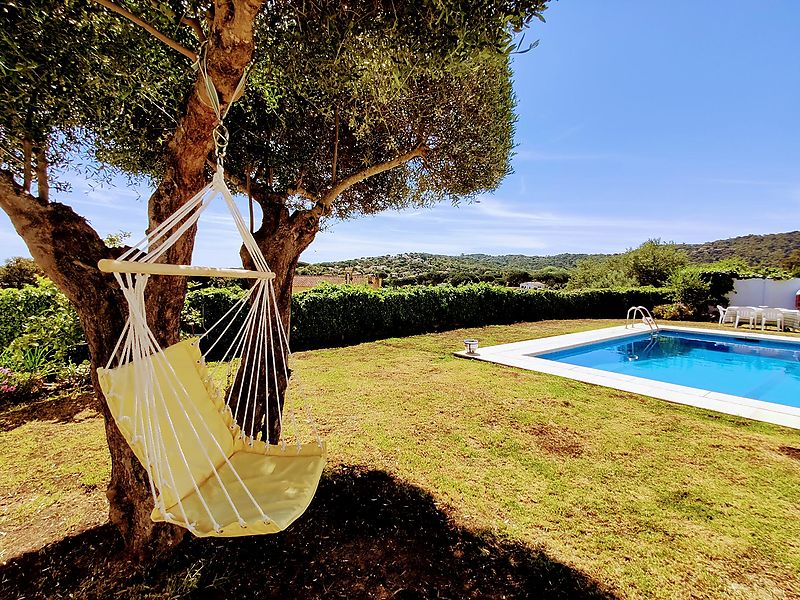 Holiday Rental, Beautiful and cozy house located in the heart of the Costa Brava