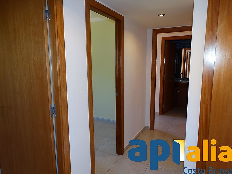 FLAT FOR SALE IN SANT FELIU DE GUIXOLS