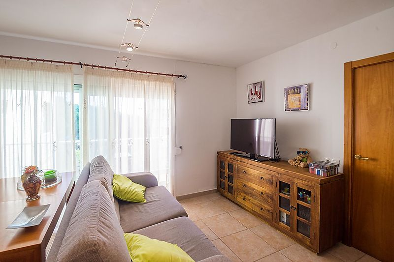 Apartment with parking and storage room in Cavall Bernat.
