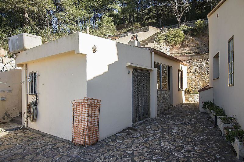 Lovely detached house on Begur